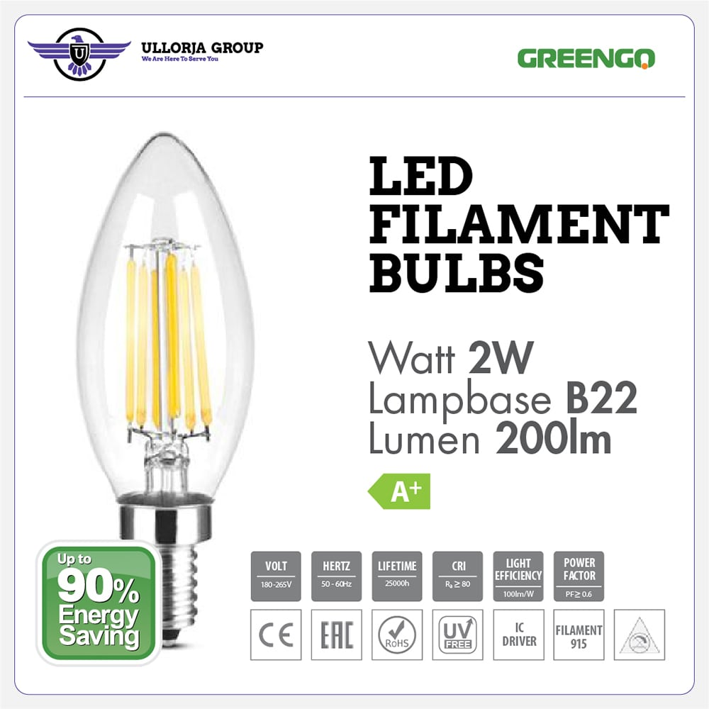 Greengo - LED FILAMENT BULBS-12-min